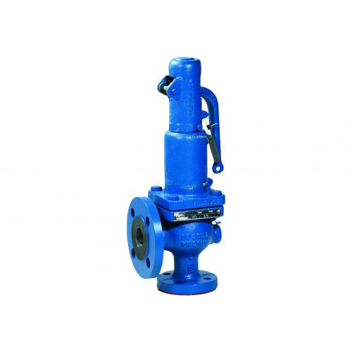Cast Steel Safety Valve